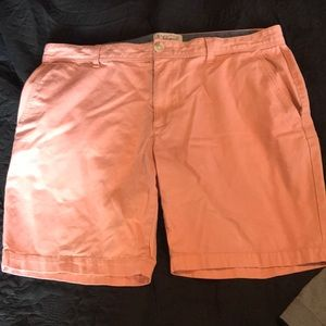 Casual dress shorts